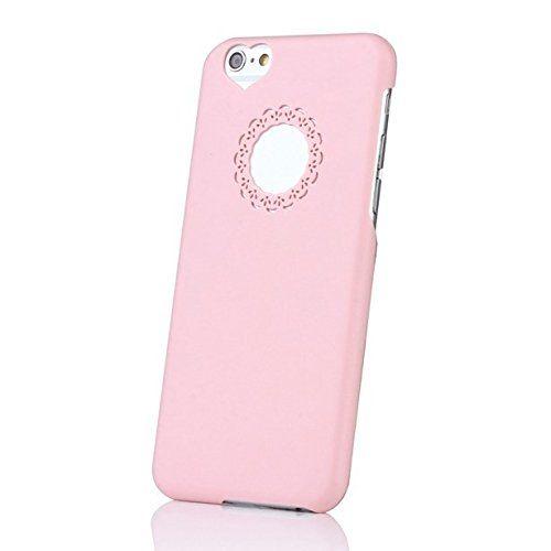 cover iphone 6 rosa cipria