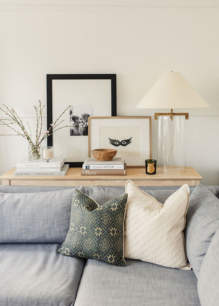 Small Space Squad Home Tour Harlowe James Living Room Decor