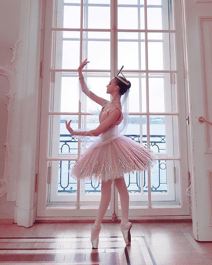 картинки утро балерины чем