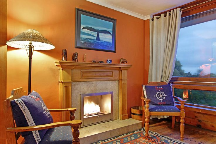 Self catering accommodation, Scarborough, Cape Town  Fireplace  http://www.capepointroute.co.za/moreinfoAccommodation.php?aID=493