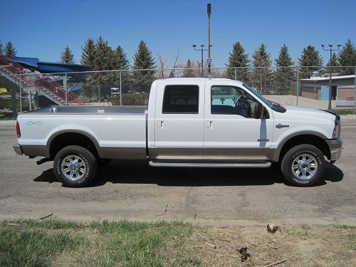 2007 Ford F350 King Ranch Crew Cab - Casper, WY #7664628729 Oncedriven