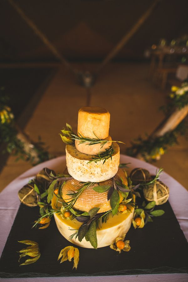 English Country Garden Downton Abbey Wedding Cheese Tower Stack http://www.s6photography.co.uk/   #wedding #weddings #bride #bigday #2015wedding #groom  www.hotchocolates.co.uk www.blog.hotchocolates.co.uk www.evententertainmenthire.co.uk