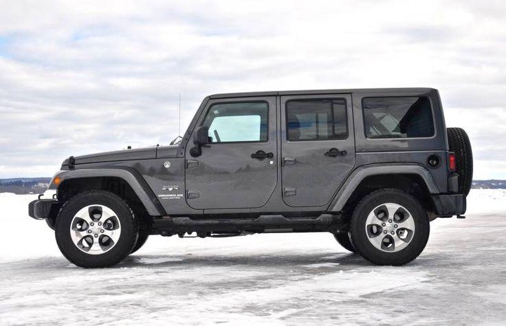 Jeeps Spotlights Led