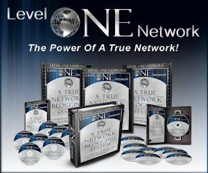 Level One Network Blogging System Review