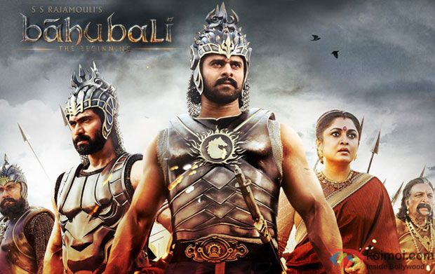 A Hollywood Remake For Bahubali? Bahubali review  #Bahubalireview