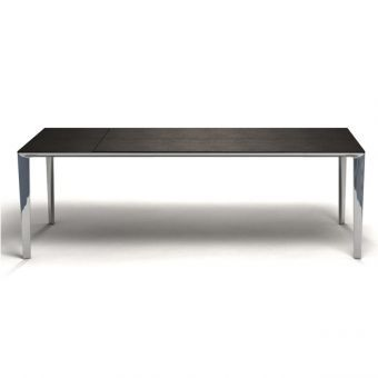 Filigree Table Molteni&C - designer Rodolfo Dordoni for sale online by clicking here http://goo.gl/9xueEV