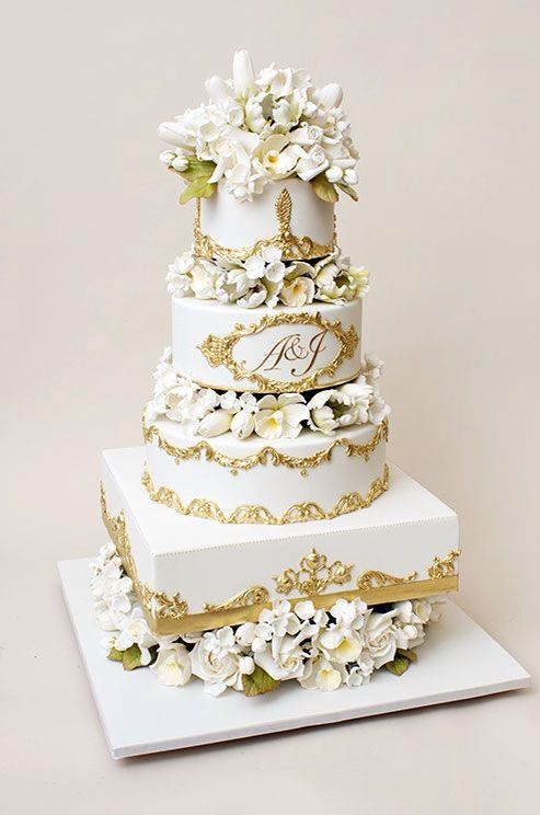 amazing wedding cakes with flowers 17 best images about cakes flower rings on 10736