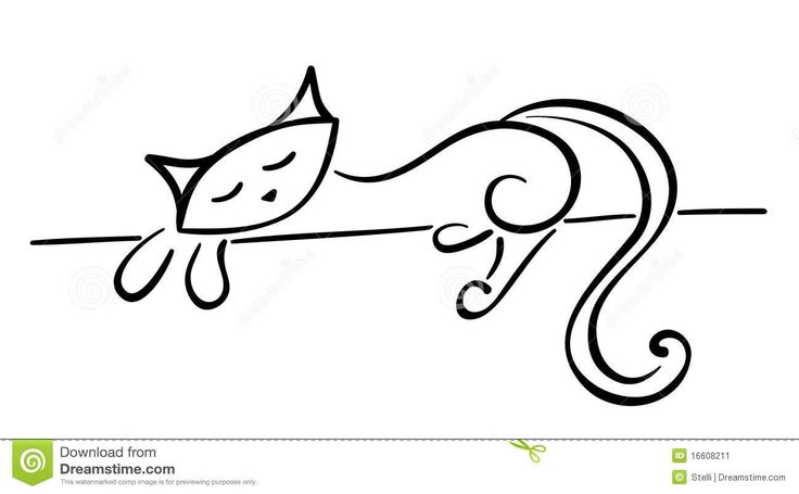 Silueta De Un Gato Negro De Mentira - Descarga De Over 28 Millones de fotos de alta calidad e imágenes Vectores% ee%. Inscríbete GRATIS hoy. Imagen: 16608211
