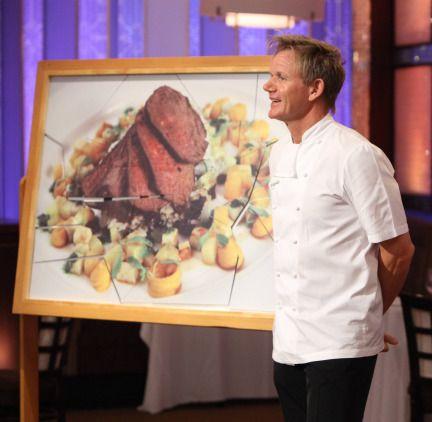 The Kitchen Tv Show hell's kitchen 2013 contestants | hell s kitchen tv shows seasons