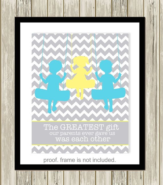 19 Best Images About Siblings Room Wall Art Brother And