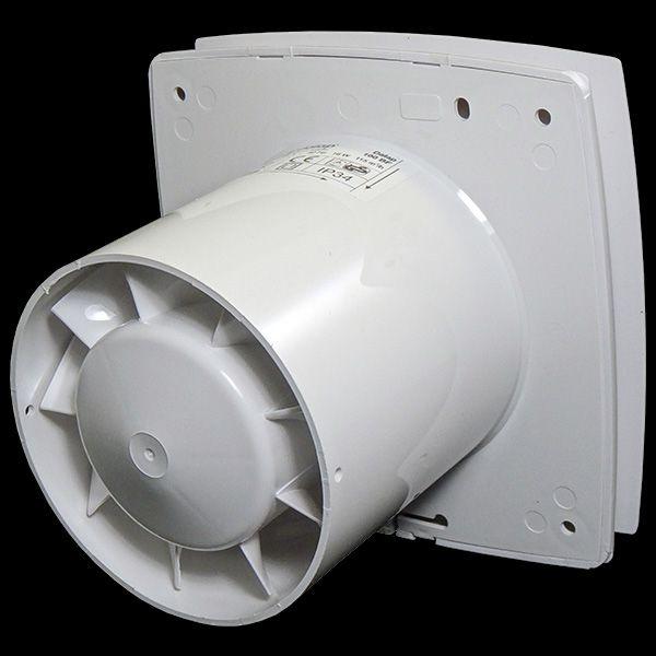 ventilátor Dalap BF zadní pohled - http://www.ventilatory.cz/ventilator-s-prednim-panelem-casovym-spinacem-a-cidlem-vlhkosti-_ventilator_-472.html