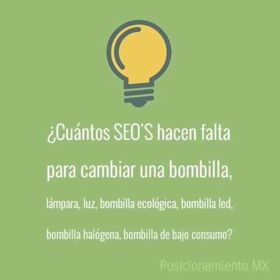 #ChistesSeo #Seo #PosicionateEnGoogle