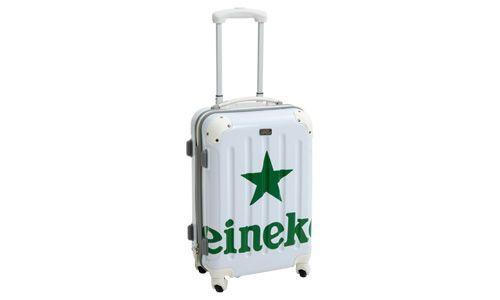 Trolley by Heineken