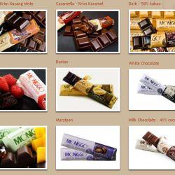 Coklat Monggo Jogja