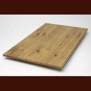 660 kč /m2**AKCE! - Nestandard - dubová dřevěná podlaha masivní  15*90*300-1200 mm,s větší barevností-tzv. běl nad limit