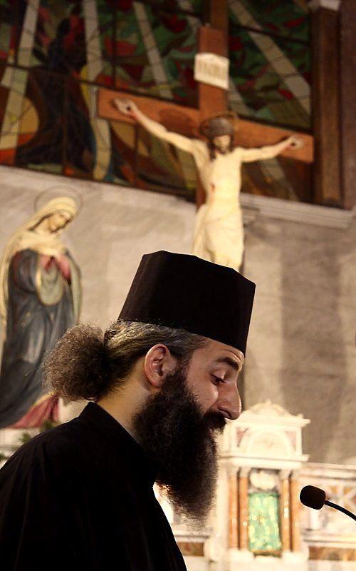 Holy Week (Easter) Nicosia, Cyprus | by Tino Veneziano
