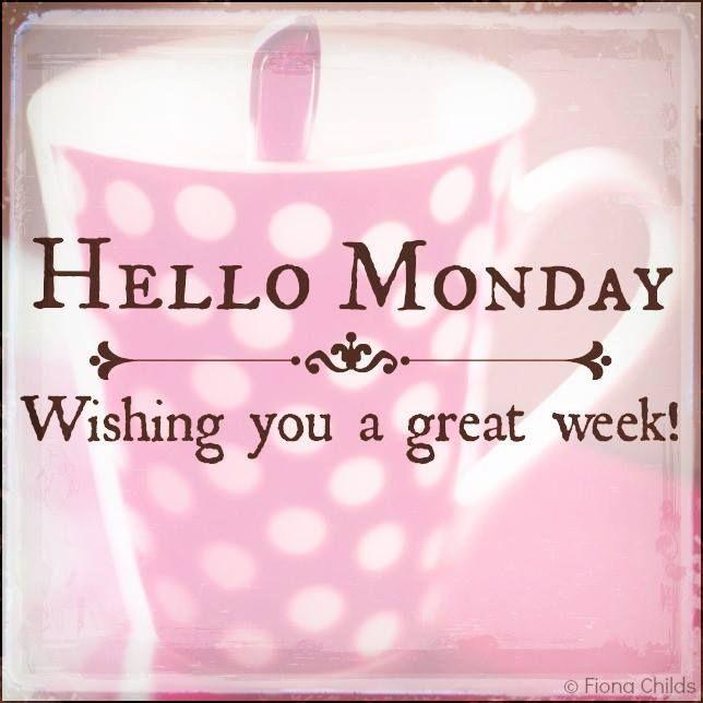 #Monday #HappyMonday #Inspiration
