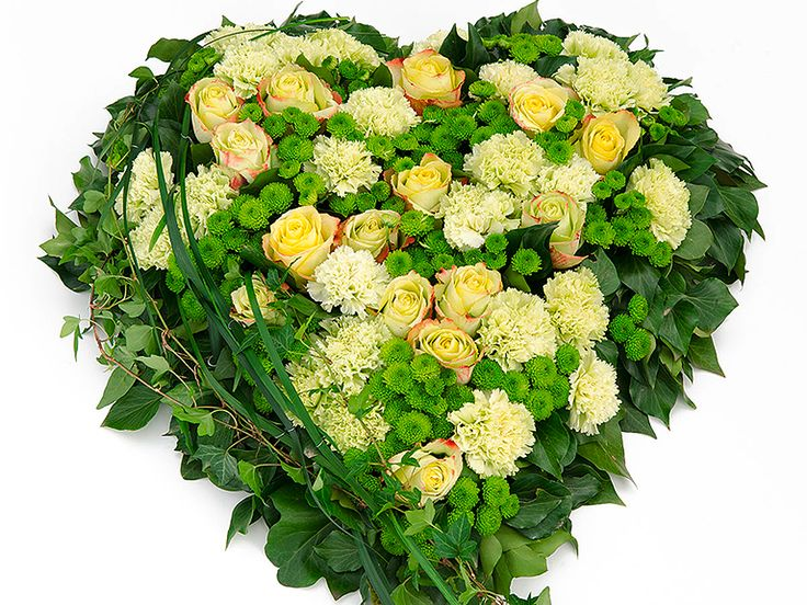 7 besten Funeral Bilder auf Pinterest | Begräbnis, Blumen und ...