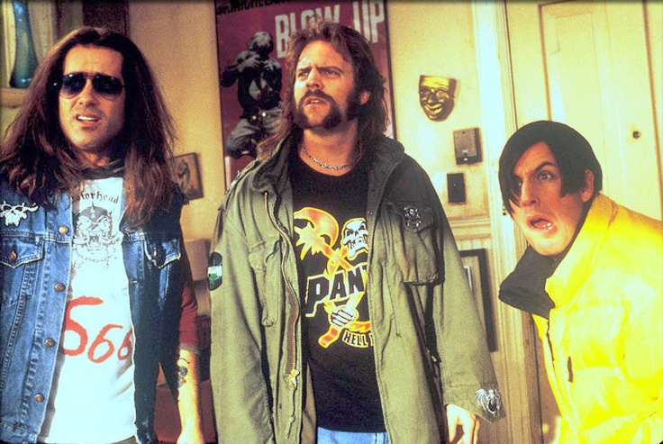 Little Nicky!-The rocker guys are my favorites! xD ...