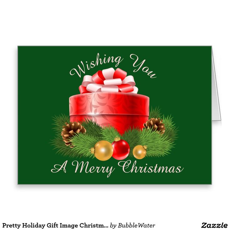 563 best zazzle greeting cards images on pinterest greeting cards pretty holiday gift image christmas card m4hsunfo