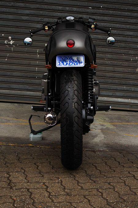 98 best bmw kxx - café racer images on pinterest | bmw motorcycles