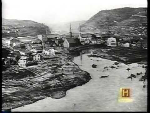 The Johnstown Flood of 1889