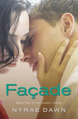 My ARC Review at Ramblings From This Chick of Facade by Nyrae Dawn