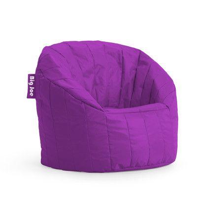 Comfort Research Big Joe Bean Bag Chair   Http://delanico.com/