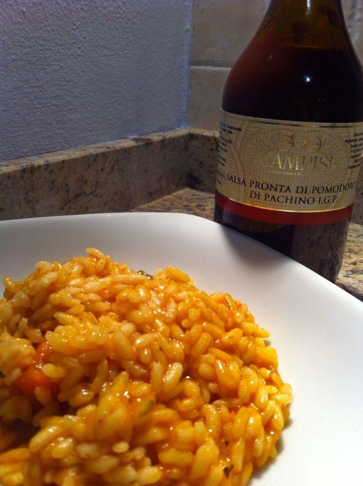 Bimby, Risotto al Pomodoro - Bimby Ricette è la risorsa online che raccoglie ed organizza le migliori ricette da provare con il nostro Bimby o Thermomix.