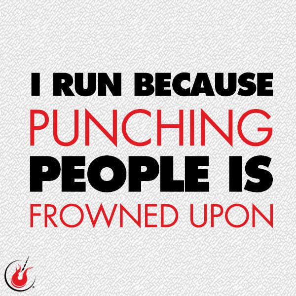 i run because. #runnerproblems #funnyrunningquotes @j_huerta06
