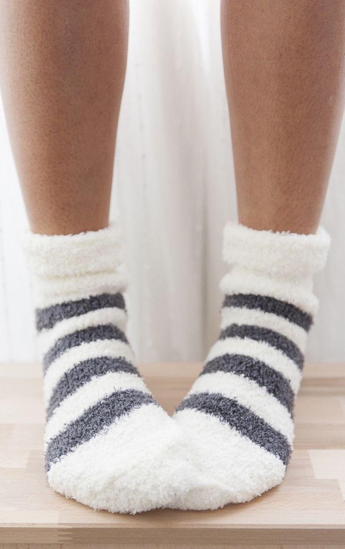 Image result for fluffy socks