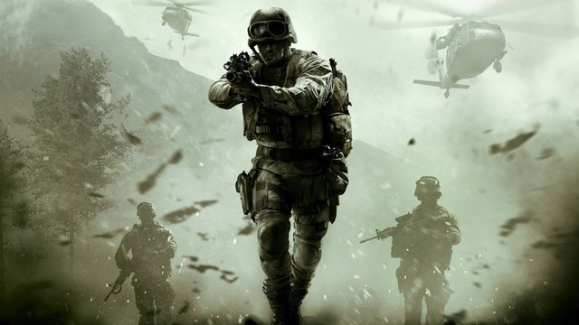 Call of Duty mobile game in the works from Candy Crush maker King