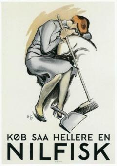 Arne Ungermann Nilfisk