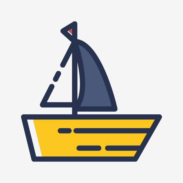 Simple Boat Icon Boat Clipart Simple Icons Boat Icons Png And Vector With Transparent Background For Free Download Boat Icon Simple Boat Simple Icon