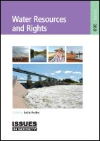 Volume 369 - Water Resources and Rights @thespinneypress #thespinneypress #spinneypress #issuesinsociety #waterresources #water #waterrights