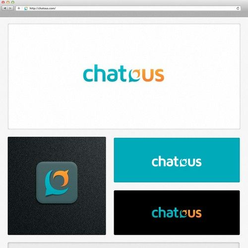 Chatous 鈥?20Create the next logo for Chatous