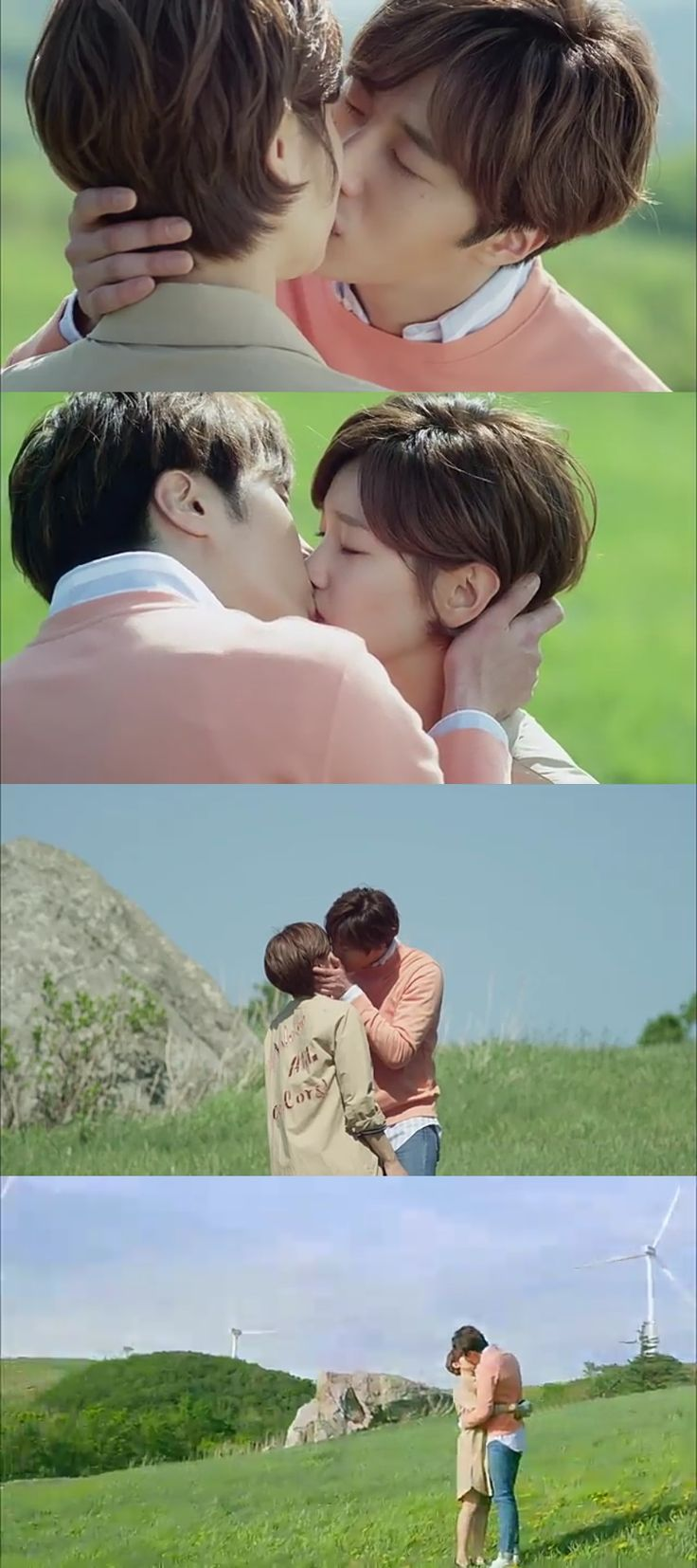 [Cinderella and Four Knights] Episode 12 ♥ Kiss Ji Woon and Ha Won ♥