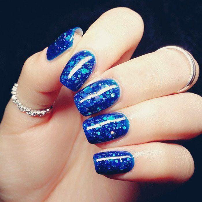25+ Best Ideas About Uv Gel Nails On Pinterest