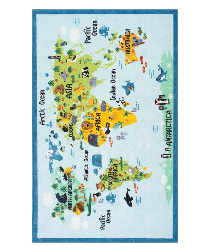 World Map Baby Rug: 25+ Best Ideas About Map Rug On Pinterest