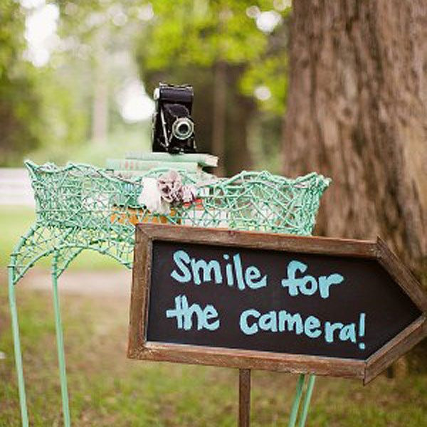 Fun, New Ways to Personalize Your Wedding | Wedding Planning, Ideas & Etiquette | Bridal Guide Magazine