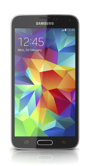 A Free Samsung Galaxy S5 In Black Delivered For Free Tomorrow Free unlimited texts, 1,000 minutes of talktime a month & 1GB  of 4G data per month as well as a free gift for only £29.99pm  http://bit.ly/1lRvfVy