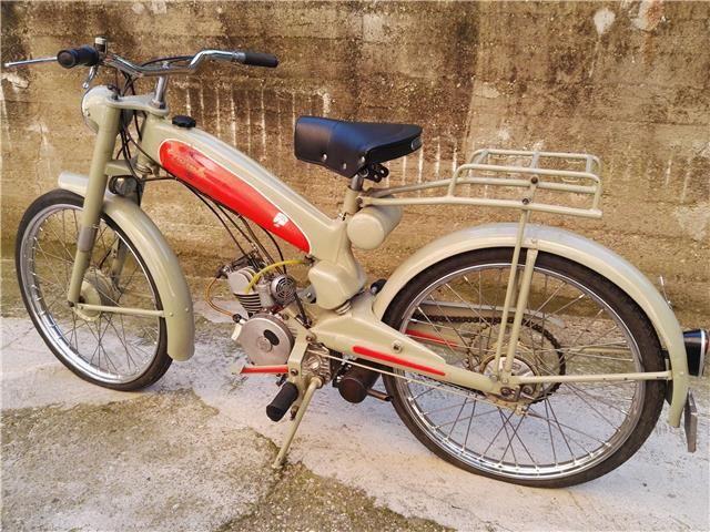 Ducati Cucciolo - 2