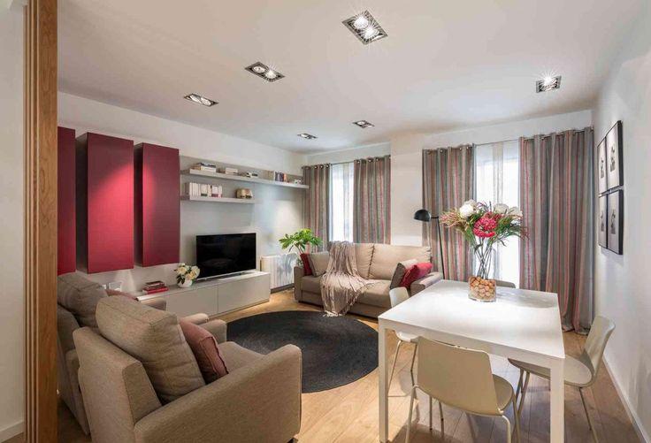 Las 25 mejores ideas sobre peque os teatros en casa en - Interiorismo pisos pequenos ...