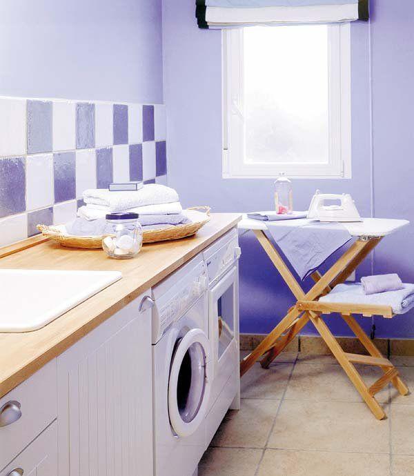 Mejores 1030 im genes de lavaderos y cuartos de plancha en - Cuarto de plancha ...