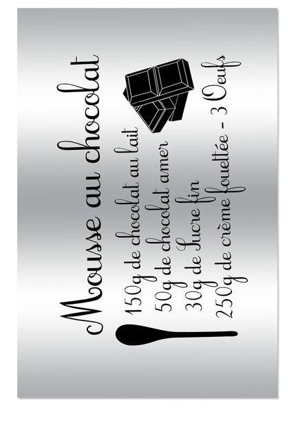Affordable sticker alu protection cuisine planche x cm - Stickers cuisine belgique ...