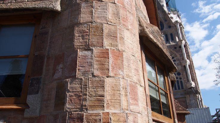 School of Sagrada Familia