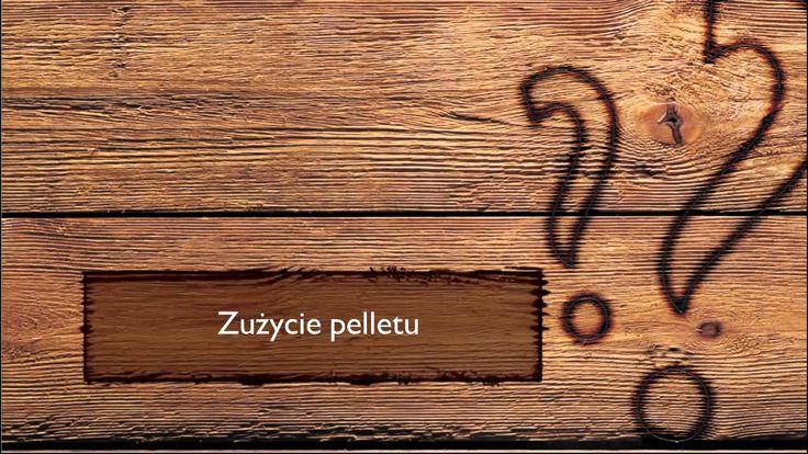 Pelletowe FAq'ty - Jak obliczyć zużycie pelletu