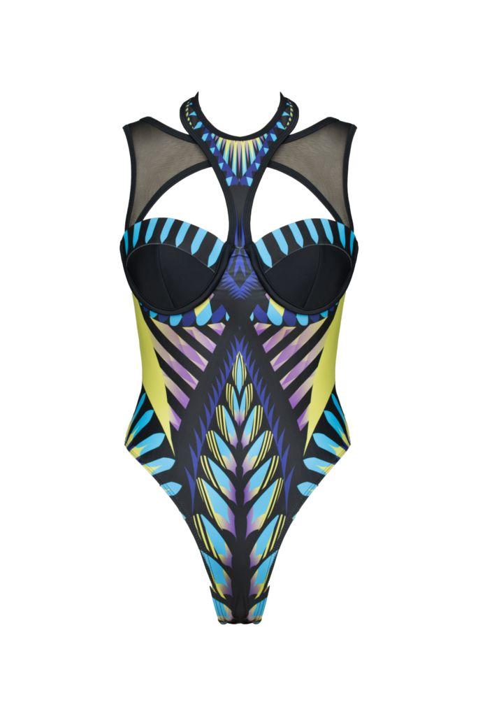 Marrak One-piece swimsuit