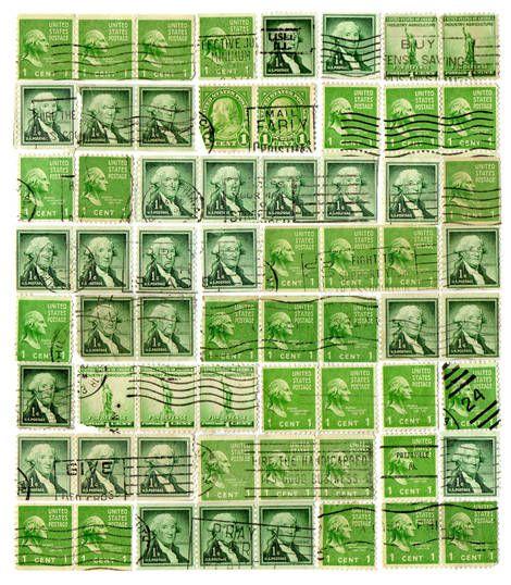 Best 25+ Vintage stamps ideas on Pinterest