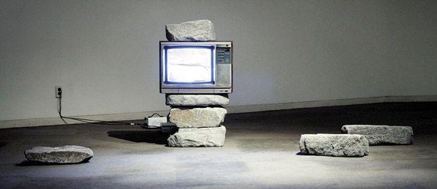 TV & Stone